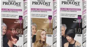 tinta per capelli Franck Provost