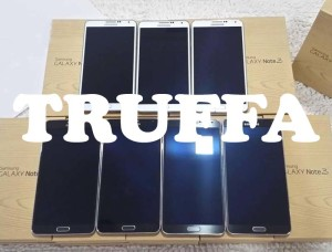 truffa online Samsung