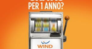 vinci All Digital Tutto Illimitato Wind