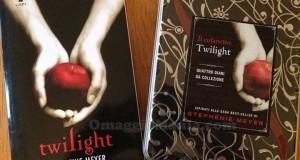 vinci cofanetto di Twilight con Fazi Editore