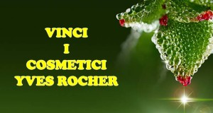 vinci cosmetici Yves Rocher