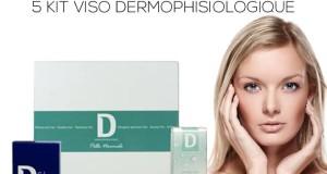 vinci kit viso Dermophisiologique