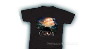 vinci maglietta Jupiter - Il destino dell'universo