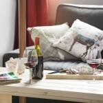 vinci notte in funivia con Airbnb 4