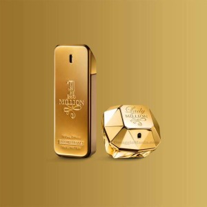 vinci profumi Paco Rabanne Lady Million 1 Million