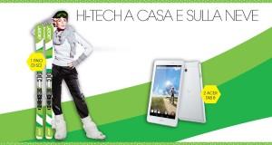 vinci tablet Acer o sci con il concorso Cosmopolitan
