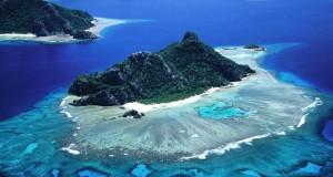 vinci viaggio alle isole Fiji