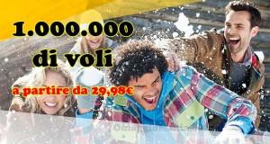 voli Vueling a partire da 29,98 euro