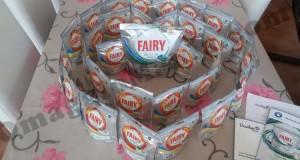Fairy Platinum gratis