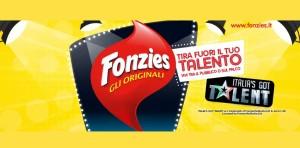 Fonzies Extra Talent