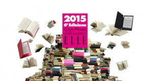 Gran Premio delle Lettrici Elle 2015