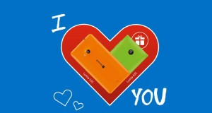 Lumia 435 in regalo con Lumia 535