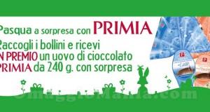 Pasqua a sorpresa con Primia