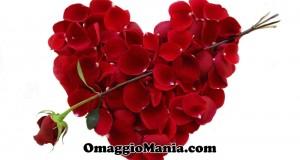 Buon San Valentino OmaggioMania