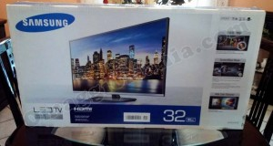TV Samsung 32 vinta da Simona