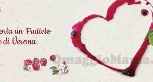 Zuegg porta un frutteto nel cuore di Verona