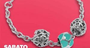 bracciale omaggio da Il Tulipano per San Valentino
