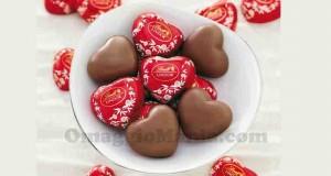 cioccolatini Lindor Lindt