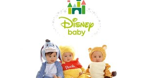 concorso Disney Baby