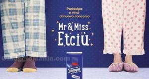 concorso Tempo Mr & Miss Etciù
