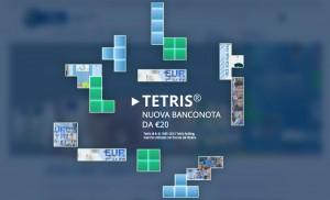concorso nuova banconota da 20 euro indetto dalla BCE