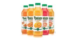 diventa tester Tropicana succo di frutta