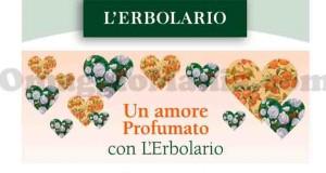 dono romantico San Valentino L'Erbolario
