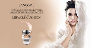 fondotinta Lancome Miracle Cushion