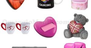 idee regalo San Valentino Amazon