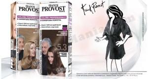 kimono omaggio con Franck Provost