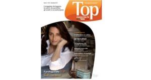 rivista omaggio Top Magazine