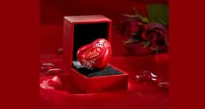 sorpresa Lindt per San Valentino