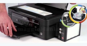 stampante Epson EcoTank