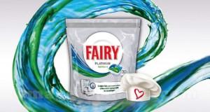 tester Fairy Platinum