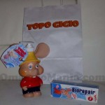 Kit Topo Gigio ricevuto da Giusy