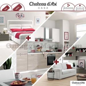 vinci Chateau d'Ax con RDS per San Valentino