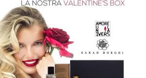 vinci Valentine's Box MyBeautyBox