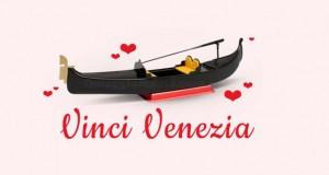 vinci Venezia con SaldiPrivati