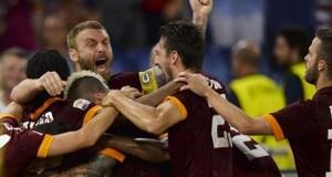 vinci biglietti gratis per Roma-Juventus