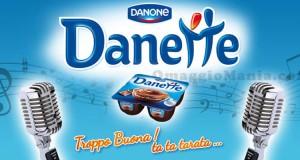 vinci buoni sconto Danette e voucher viaggio con Radio 105
