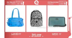 vinci shopping card QVC con Grazia