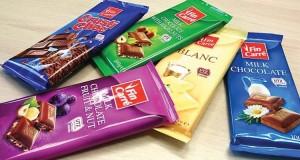 vinci tavolette cioccolato