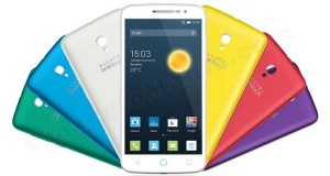 Alcatel Onetouch POP 2 4.5