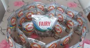Fairy Platinum ricevuti