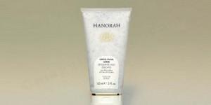 Gentle Facial Scrub Hanorah
