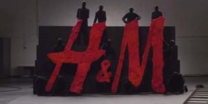 H&M buoni sconto in cambio di abiti usati