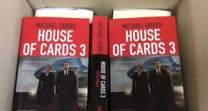 House of Cards 3 Fazi Editore