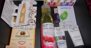 MyBeautyBox vinta con Lactacyd