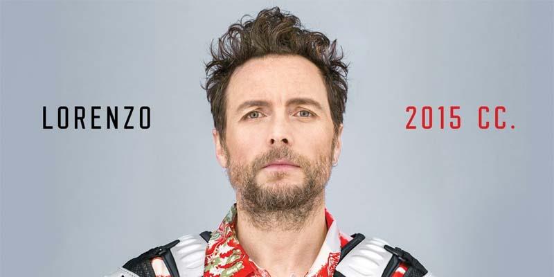 Vinci il nuovo album di jovanotti omaggiomania for Cd lorenzo jovanotti