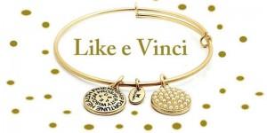 braccialetto Chrysalis Like e Vinci